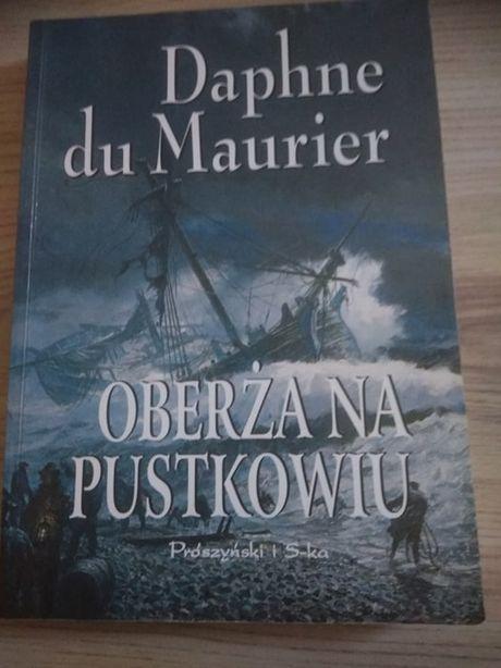 Oberża na Pustkowiu Daphne du Maurier