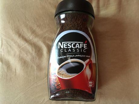 NESCAFE Classic 200 g kawa rozpuszczalna
