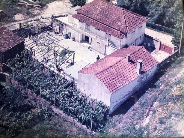 Casa com terreno em Penela
