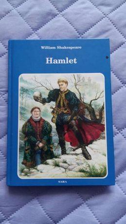 Książka Hamlet