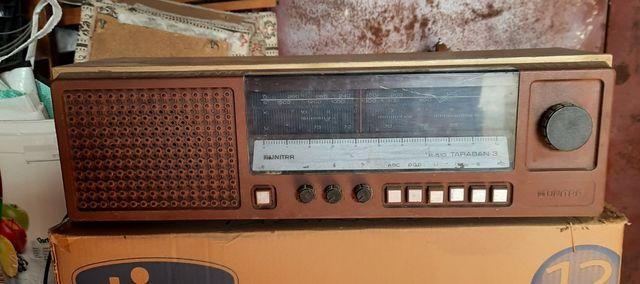 Radio Unitra Diora Taraban 3 R 510, prl