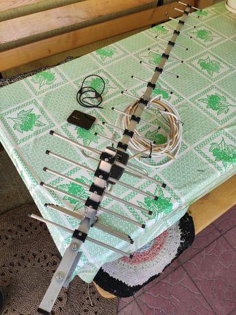 Cdma набор (антенна, wifi модуль)
