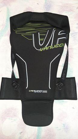 Мотозащита спины  Vanucci