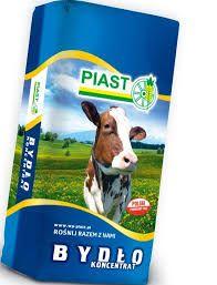 Pasza 18 dla krów bez gmo, nie koncentrat