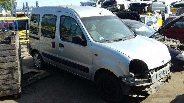 Renault Kangoo na części