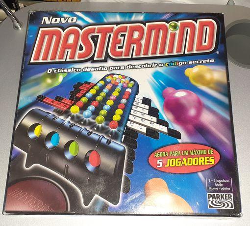 Jogo * MasterMind
