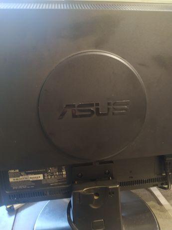 Monitor Asus LCD MW201U