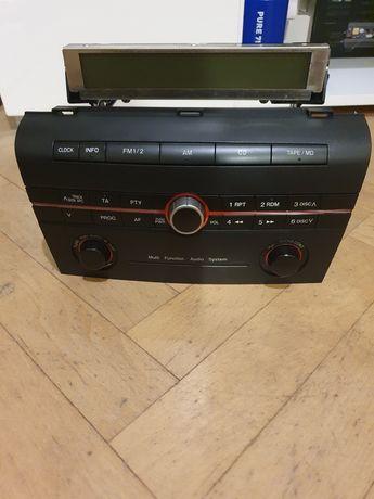 Radio mazda 3 przedlift