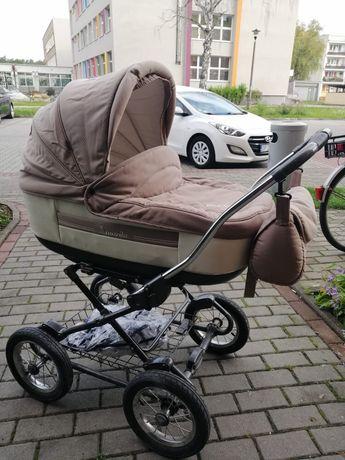 Sprzedam wózek głęboki dla dziecka Roan Marita