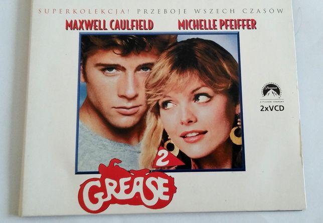 Najlepszy musical Grease 2