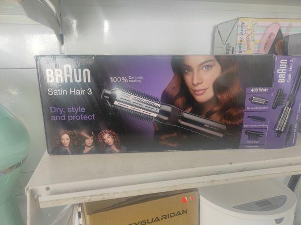 Фен-щітка Braun 4485