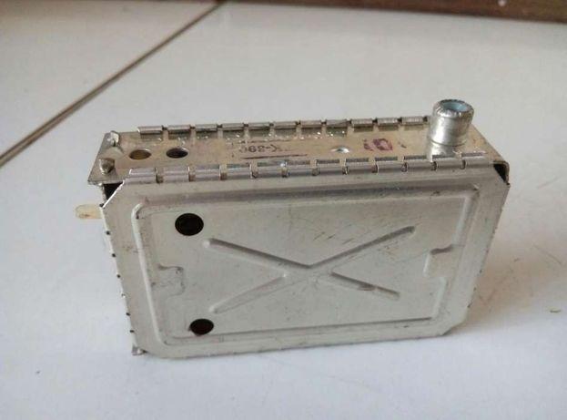 Блок для ТВ СКД-24