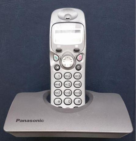 Panasonic KX-TCD410PDM przenośka - telefon bezprzewodowy z homologacją