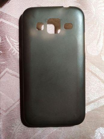 Чехол силиконовый Samsung G360H / G361H