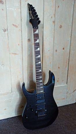 Gitara elektryczna dla leworęcznych Ibanez RG370DXZL