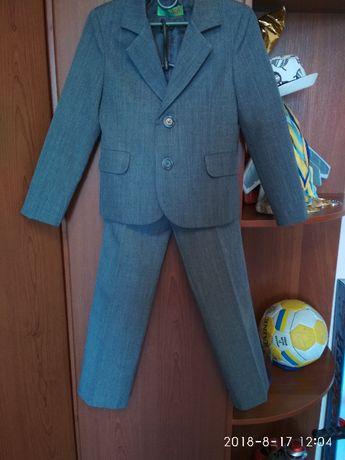 Школьная форма на мальчика р. 116-122 ТМ Сашка