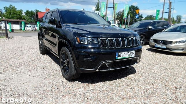 Jeep Grand Cherokee 3.6 Sport 45.000 km. możliwa zamiana