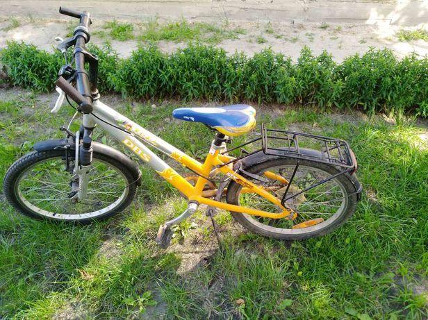Прадам велосипед