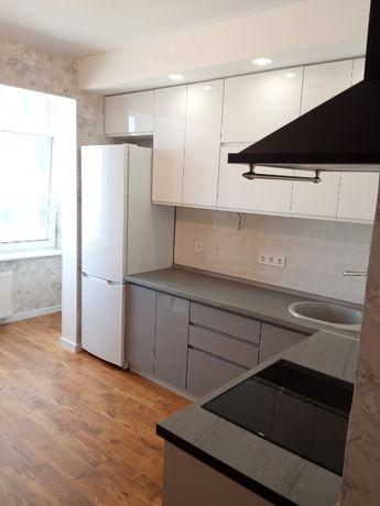 2х комнатная квартира в Новострое С ремонтом.