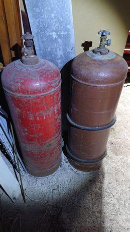 Газовый баллон 50 л