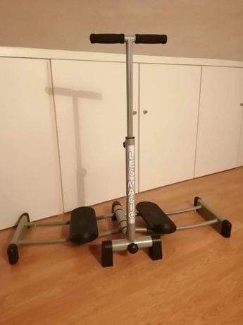 Máquina de musculação LEG MAGIC