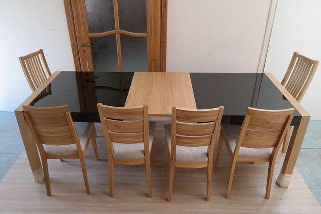 Stół S9701 VETRO stół rozkładany
