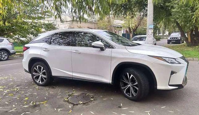 Lexus rx450hybrid