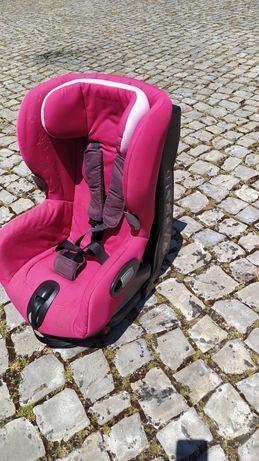 Cadeira Bebe Confort Axisfix