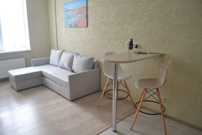 Аренда Комфорт Таун 1-комнатная без комиссионных 9000 грн