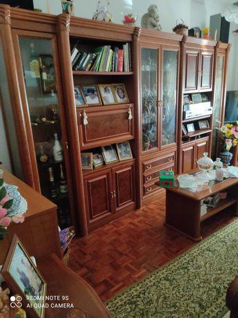 Mobília de sala de estar