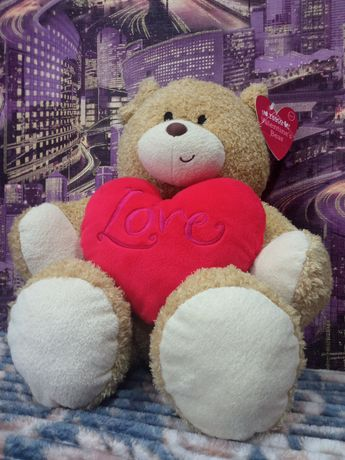 Мішка Valentine's Bear