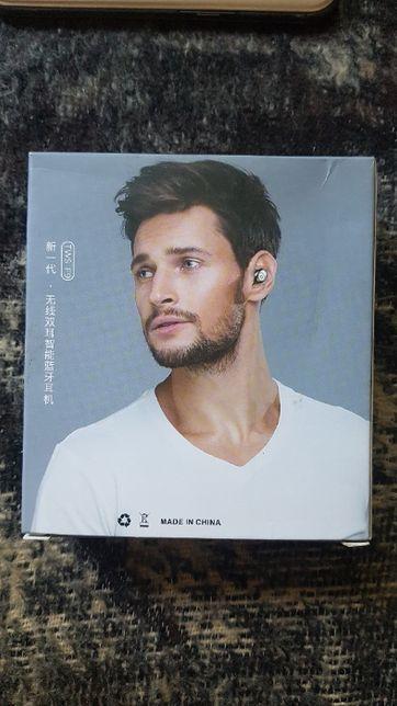 sluchawki bezprzewodowe z mikrofonem