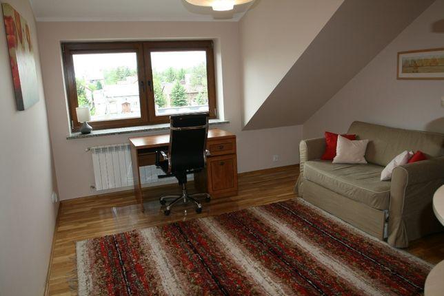FANTASTYCZNY pokój w 100-metrowym mieszkaniu w domu na Woli