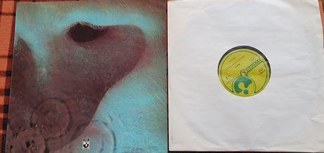 Pink Floyd – Meddle LP płyta winylowa Germany 1971r MINT- jak nowa!