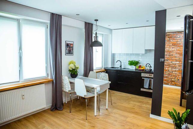 Bezpośrednio 2 pokojowe  mieszkanie na 1 piętrze 33,30m2 Mieszka I 2A