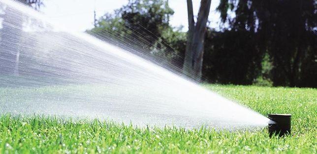 Automatyczne nawadnianie, trawniki!!!