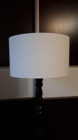 Abażur do lampy stojącej