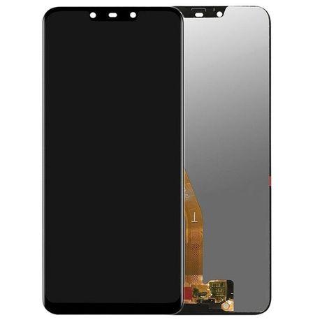 Wymiana wyświetlacza Huawei Mate 10 Lite 20 Lite P9 Lite P Smart W-WA