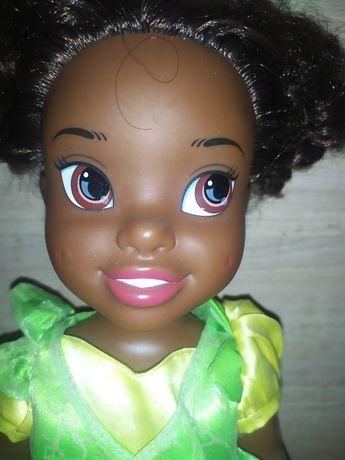 Куколки принцессы Disney высота 35см