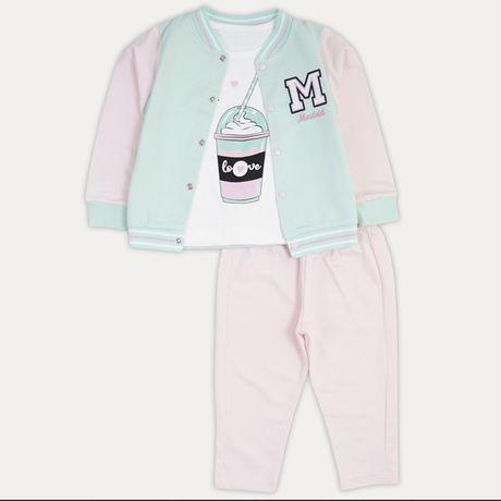 Дитячий одяг від 0- 2 років