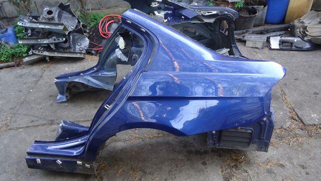 Błotnik lewy prawy tył BMW E90 sedan