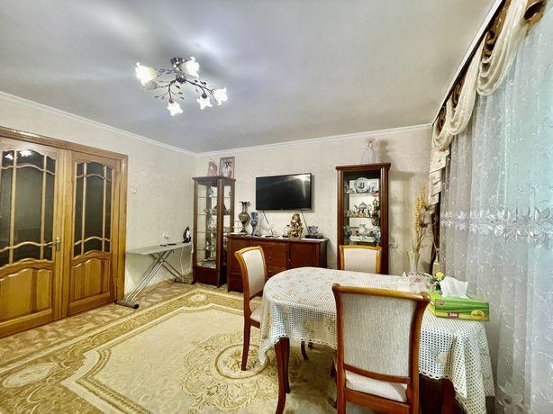 Продажа четырехкомнатной квартиры на пр.Ленина с автономным отоплением