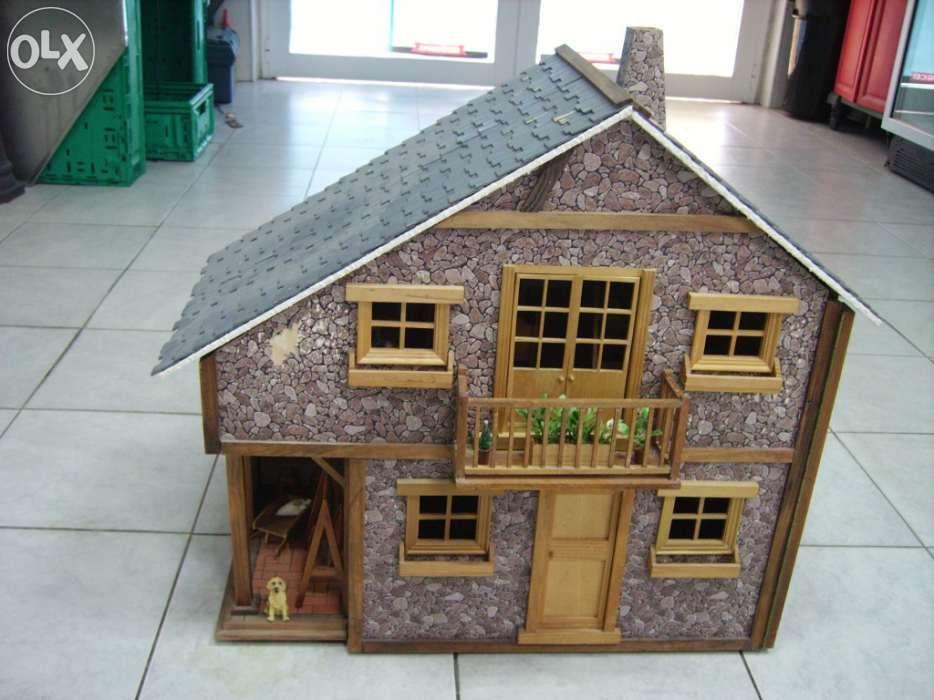 Casa rustica (altaya)