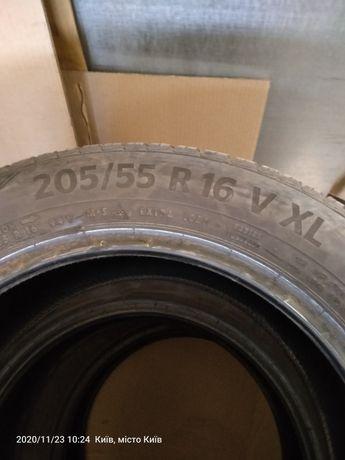 Продам всесезонні шини R16