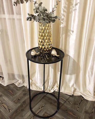 АКЦИЯ!!! Столик подставка журнальный стол метал лофт декор