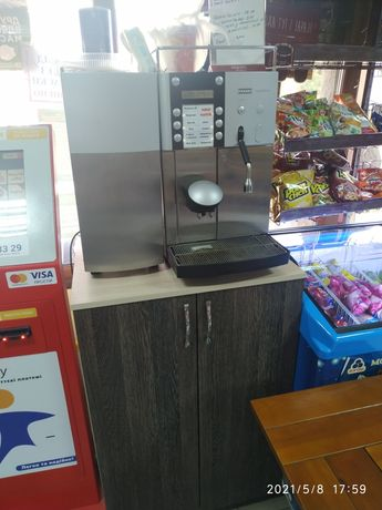 Кавовий апарат,кавова машина,кавоварка