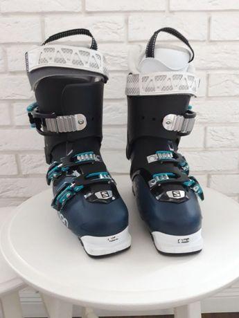 Buty narciarskie Salomon QST Access 70W 26/26,5 rozmiar 40