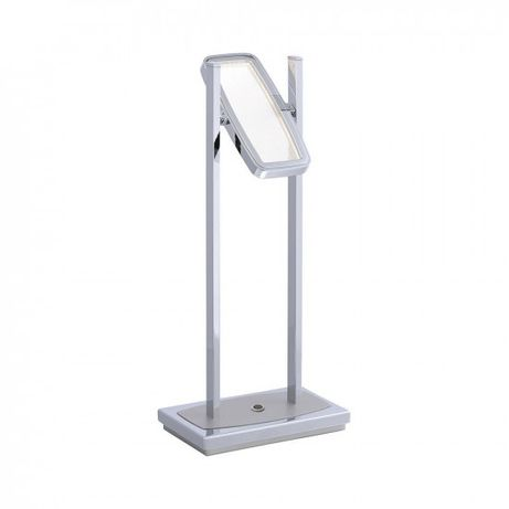 Nowoczesna nocna stołowa lampka LED LINDA regulowana