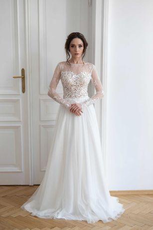 Suknia ślubna Julietta