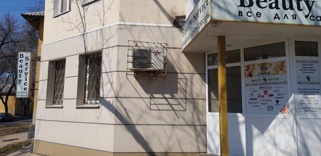 Продам нежилое помещение Панфилова/Щорса 120кв.м